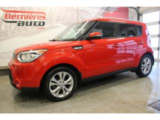 Used 2015 Kia Soul EX for sale in Lévis, QC