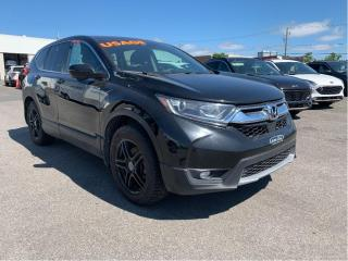 Used 2017 Honda CR-V AWD 5dr EX for sale in Lévis, QC