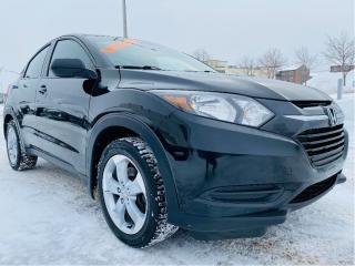 Used 2016 Honda HR-V 2WD 4DR MAN LX for sale in Lévis, QC
