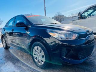 Used 2018 Kia Rio LX+ MANUAL for sale in Lévis, QC