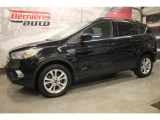 Used 2017 Ford Escape SE 2.0 ECOBOOST 4X4 for sale in Lévis, QC