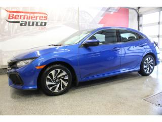 Used 2017 Honda Civic 1.5T TURBO for sale in Lévis, QC