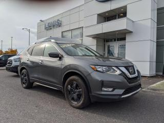 Used 2017 Nissan Rogue AWD 4dr S -Ltd Avail- for sale in Lévis, QC