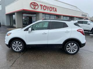 Used 2018 Buick Encore REVERSE PARKING CAMERA AND MORE! for sale in Cambridge, ON