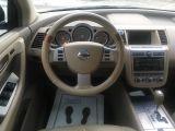 2007 Nissan Murano SE
