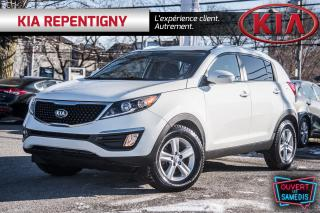 Used 2016 Kia Sportage FWD 4dr Auto LX - Bas Kilo !!! Jamais Accidenté for sale in Repentigny, QC