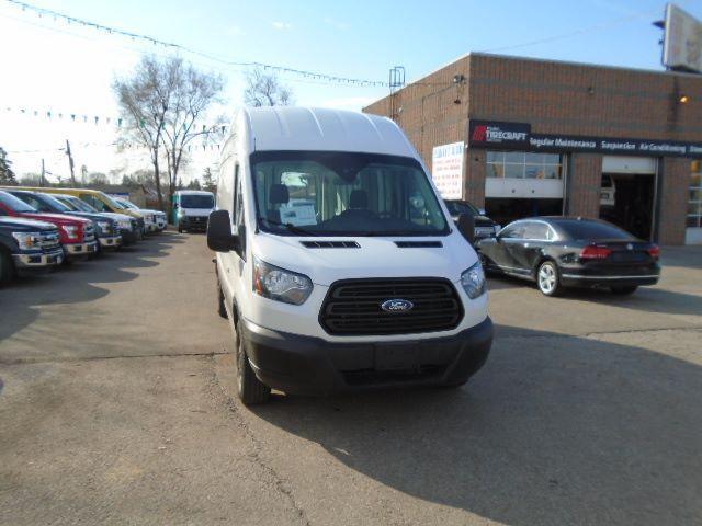 2019 Ford Transit T250