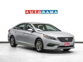 Used 2015 Hyundai Sonata GL Backup Cam Heated Seats for sale in Toronto, ON
