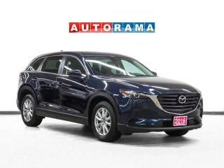 Used 2016 Mazda CX-9 GS 4WD Backup Cam 7 Passenger for sale in Toronto, ON