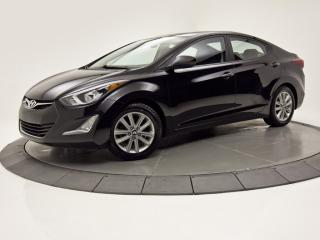 Used 2015 Hyundai Elantra SPORT TOIT OUVRANT GARANTIE 7 ANS 140 000KM for sale in Brossard, QC