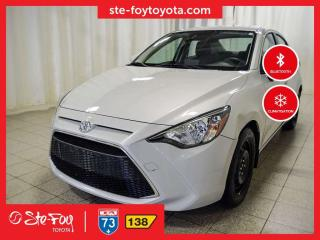 Used 2019 Toyota Yaris BASE for sale in Québec, QC