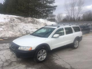 Used 2007 Volvo XC70 for sale in Scarborough, ON