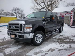 Used 2009 Ford F-250 XLT for sale in Oshawa, ON