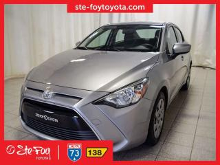Used 2016 Toyota Yaris BASE for sale in Québec, QC