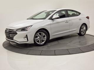 Used 2019 Hyundai Elantra PREFERRED TOIT OUVRANT CAM DE RECUL APPLE CAR PLAY for sale in Brossard, QC