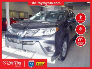 Used 2015 Toyota RAV4 LE *AC, MIROIRS CHAUFFANTS* for sale in Québec, QC