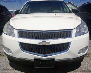Used 2010 Chevrolet Traverse 1LS for sale in Oshawa, ON