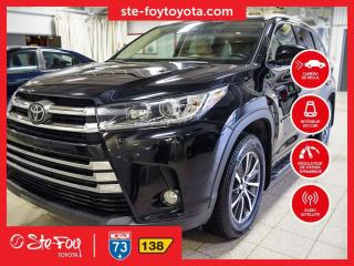 Used 2017 Toyota Highlander XLE *AC,SIEGES CHAUFFANTS,TOIT OUVRANT* for sale in Québec, QC