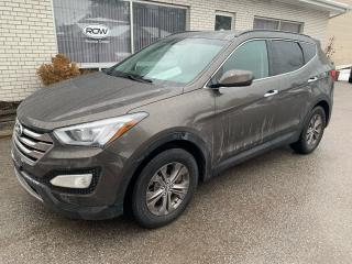 Used 2014 Hyundai Santa Fe Sport Premium for sale in Ajax, ON