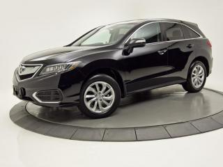 Used 2016 Acura RDX AWD TOIT OUVRANT CUIR CAM DE RECUL CRUISE ADAP for sale in Brossard, QC
