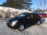 Photo of Black 2009 Nissan Rogue