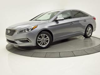 Used 2015 Hyundai Sonata GL SIÈGES CHAUFFANTS BLUETOOTH CRUISE for sale in Brossard, QC