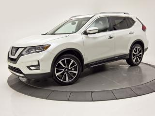 Used 2017 Nissan Rogue AWD SL NAV TOIT PANO CUIR CAM DE RECUL/360 for sale in Brossard, QC
