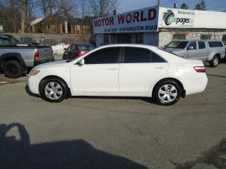 Used 2009 Toyota Camry LE for sale in Scarborough, ON