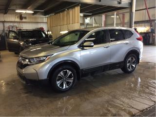 Used 2018 Honda CR-V LX for sale in Gatineau, QC