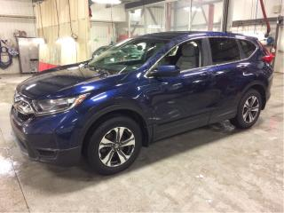 Used 2017 Honda CR-V LX AWD for sale in Gatineau, QC