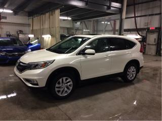 Used 2016 Honda CR-V EX for sale in Gatineau, QC