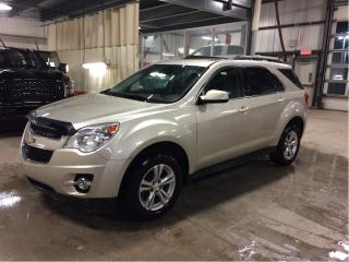 Used 2015 Chevrolet Equinox LT for sale in Gatineau, QC