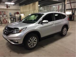 Used 2016 Honda CR-V EX   AWD for sale in Gatineau, QC