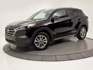 Used 2017 Hyundai Tucson PREMIUM SIÈGES CHAUFFANTS BLUETOOTH CRUISE for sale in Brossard, QC