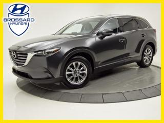Used 2016 Mazda CX-9 version luxe CUIR TOIT OUVRANT 4X4 7 PLACES for sale in Brossard, QC