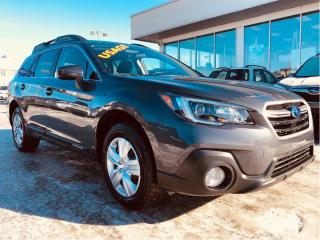 Used 2018 Subaru Outback 2.5i for sale in Lévis, QC