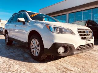 Used 2016 Subaru Outback 5dr Wgn CVT 3.6R w-Touring Pkg for sale in Lévis, QC