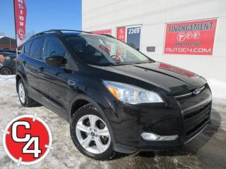 Used 2013 Ford Escape 4WD TOIT PANO CUIR MAG SUPER PROPRE for sale in St-Jérôme, QC