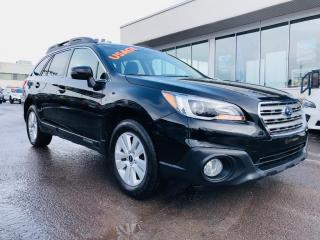 Used 2017 Subaru Outback 5dr Wgn CVT 2.5i Touring,toit,cam bluetooth for sale in Lévis, QC