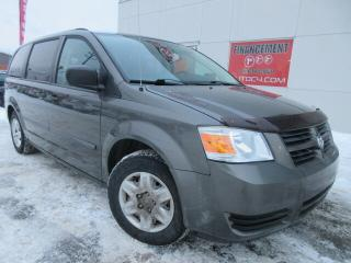 Used 2010 Dodge Grand Caravan SE A/C GR ÉLECT CRUISE 7 PASSAGERS for sale in St-Jérôme, QC
