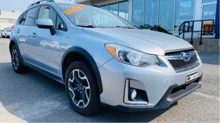 Used 2016 Subaru XV Crosstrek 5dr 2.0i w-Touring Pkg,auto,sieges chauffants, for sale in Lévis, QC