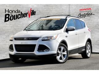 Used 2013 Ford Escape SE AWD Pneus d'hiver et démarreur a distance for sale in Boucherville, QC