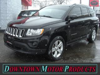 Used 2012 Jeep Compass Sport for sale in London, ON