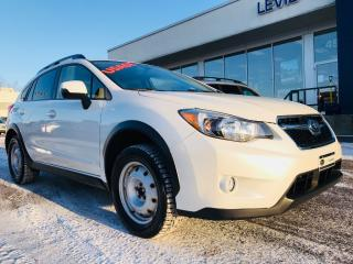 Used 2014 Subaru XV Crosstrek Limited Package for sale in Lévis, QC