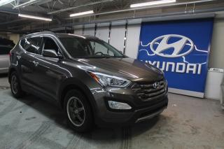 Used 2014 Hyundai Santa Fe Sport 2.4L Premium 4 portes TI for sale in St-Constant, QC