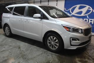 Used 2019 Kia Sedona LX (MAGS,CAMERA,BLUETOOTH) for sale in St-Constant, QC
