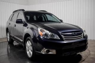Used 2011 Subaru Outback 3.6R TOURING AWD TOIT MAGS for sale in St-Hubert, QC