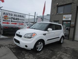 Used 2010 Kia Soul Familiale 5 portes automatique 2u for sale in Montréal, QC