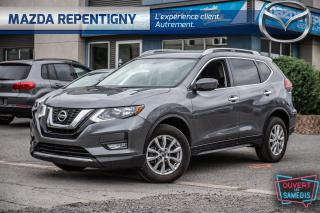 Used 2017 Nissan Rogue AWD 4dr SV - Bas km - Bluetooth - Sieges Chauff. for sale in Repentigny, QC