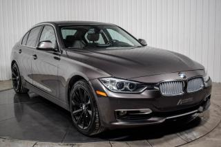 Used 2014 BMW 3 Series 328 X DRIVE  CUIR TOIT NAV  MAGS for sale in Île-Perrot, QC